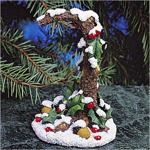 Charming Tails Ornament Holder