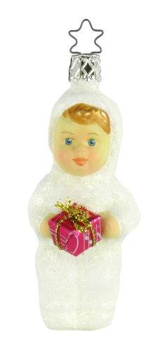Inge-Glas Christmas Ornament Kinder of Giving