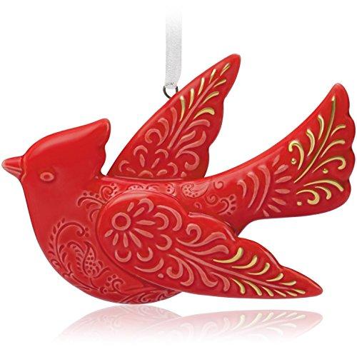 Christmas Cardinal – 2014 Hallmark Keepsake Ornament