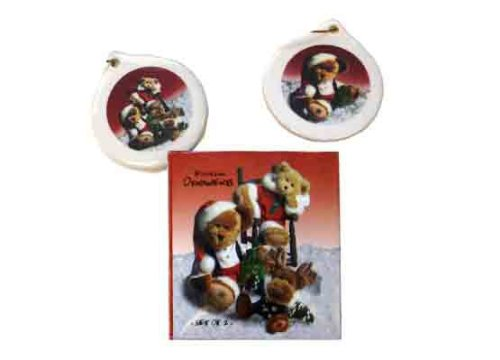 Boyd'S Porcelain Ornaments [72 Pieces] – Product Description – Christmas Style Boyd'S Porcelain Ornaments Pack 72. Great To Put On The Christmas Tree. …
