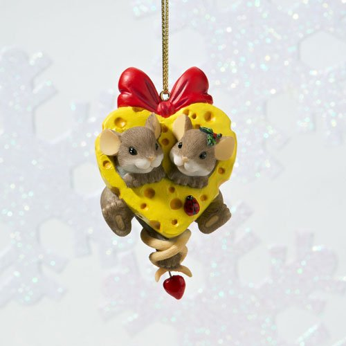 Charming Tails Hanging Ornament – Our Own Little Slice Of Love