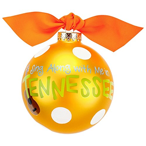 Tennessee Statements Ornament