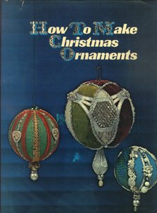 How to make Christmas ornaments,