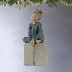 Willow Tree The Dancer Ornament 26160