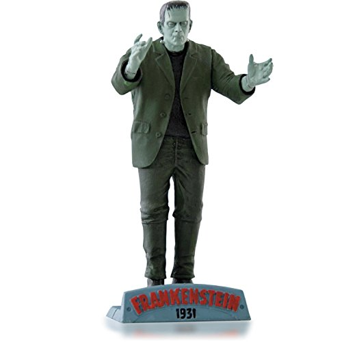 Hallmark 2014 Frankenstein's Monster Ornament
