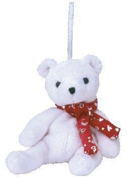 Ty Jingle Beanies – 2000 Holiday Teddy