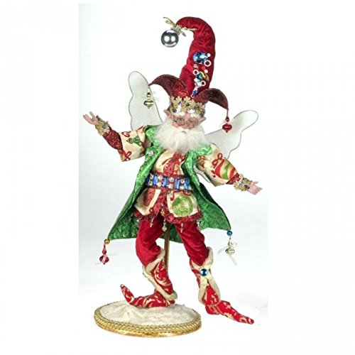 Mark Roberts Ornament Maker Fairy, Large – 22″