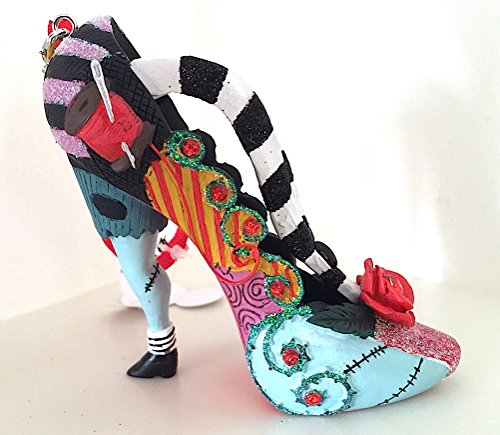 Disney Parks Sally Nightmare Before Christmas Shoe Figurine Ornament NEW K Murphy