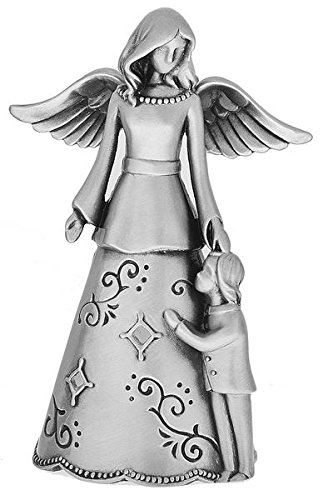 Ganz Faithful Angel Figurines – Angel of Children