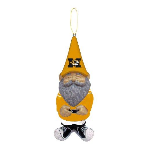 University of Missouri Gnome Christmas Ornament