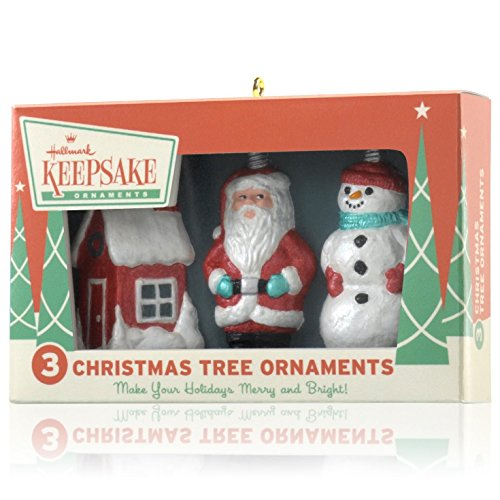 Nifty Fifties Keepsake Ornaments – 2014 Hallmark Keepsake Ornament