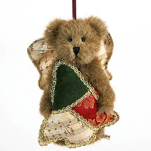 Boyd Plush Ornament ….. Herald! ……. 4023948