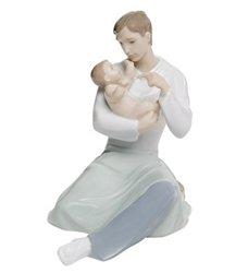 Lladro NAO Porcelain Figurine A Father's Love