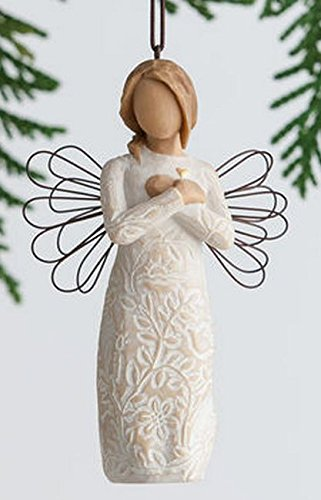 Willow Tree ® Remembrance Ornament