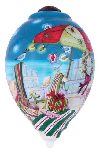 Ne'Qwa Christmas at The Coast Ornament