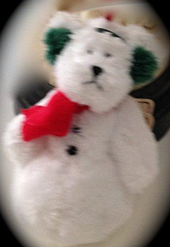 Muffkins Christmas Ornament