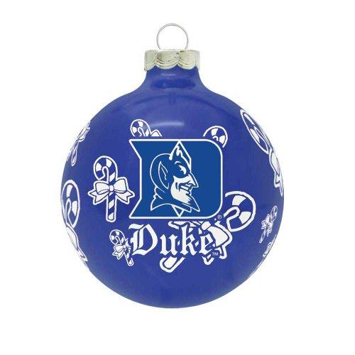 NCAA Duke Blue Devils Traditional 2 5/8″ Ornament