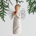 Willow Tree ® You're the Best Ornament
