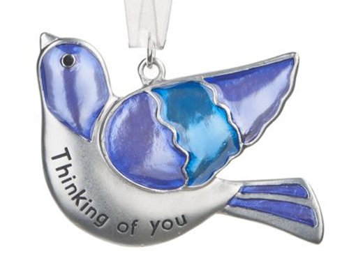 Bird of Happiness Ornament – Thinking of you
