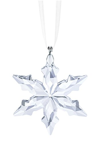Swarovski 2015 Annual Edition Little Star Ornament