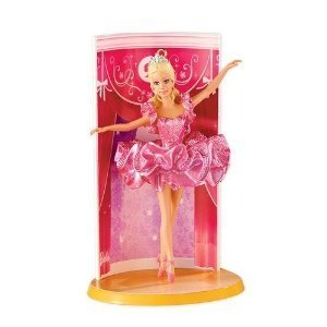 Carlton Heirloom Ornament 2013 Prima Ballerina Barbie – #CXOR092D