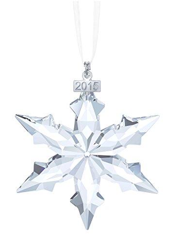 Swarovski 2015 Annual Edition Christmas Star Ornament
