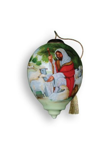 """Ne'Qwa Ornament """"I Am With You"""", 3-Inches Tall, Designed by noted artist Susan Winget"""