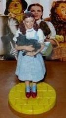 Westland Giftware 3-1/4-Inch Dorothy Mini Figurine