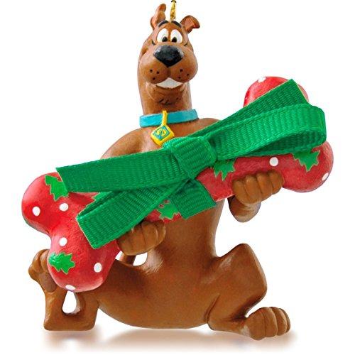 A Mystery Gift Scooby-Doo – 2014 Hallmark Keepsake Ornament