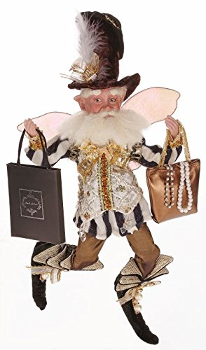 Mark Roberts Shopping Therapy Fairy Medium 15″ 2015