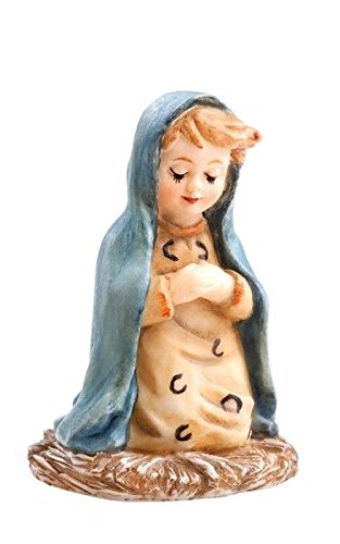Mi Hummel Mary Mini Nativity Figurine