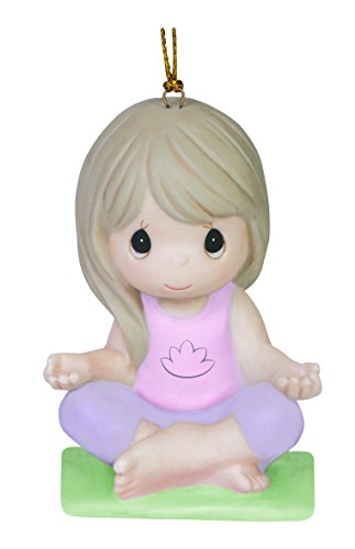 Precious Moments Peace and Serenity Figurine