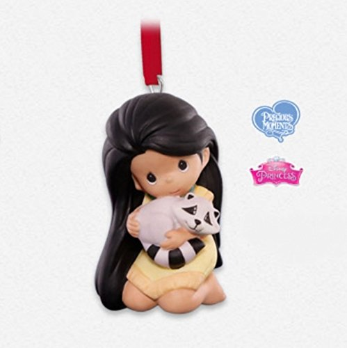 Disney Pocahontas Precious Moments – Ornament 2015 Hallmark