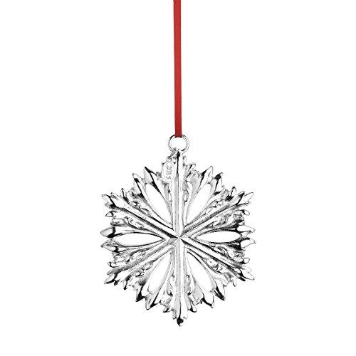 Reed & Barton 1312 3rd Edition Snowflake, Silver