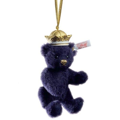 Steiff Lladro Teddy Bear Ornament EAN 677649