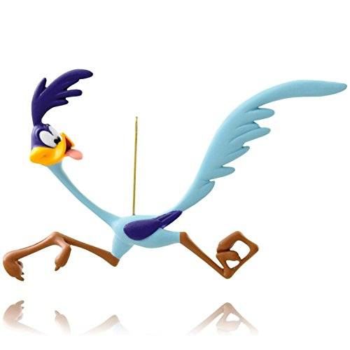 High-Speed Hi-Jinks – Road Runner – 2014 Hallmark Keepsake Ornament