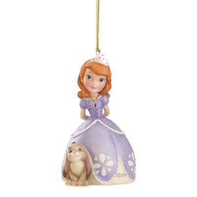 Lenox Sofia The First Ornament