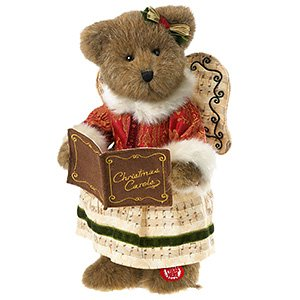 Boyd Plush Bear ….. Harmony Songbeary ……. 4023944
