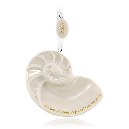Hallmark 2015 – Always Remembered Ornament – Keepsake Ornament