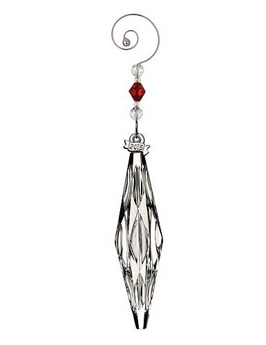 Waterford 2nd Ed. Icicle Ornament