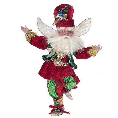 Mark Roberts LED Christmas Lights Fairy 2014 Small 10″