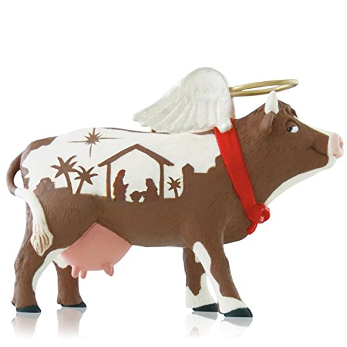 Holy Cow – 2014 Hallmark Keepsake Ornament