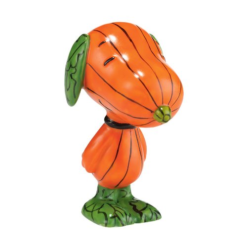 Department 56 Peanuts from Halloween Hound Figurine, 3-Inch