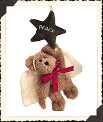 Boyd Plush Ornament P.B. Starcatcher