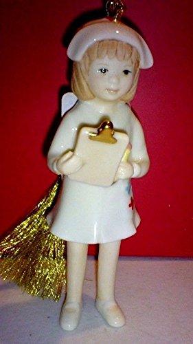Lenox Nurse Ornament