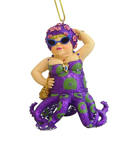 December Diamonds Miss Fran III Christmas Ornament