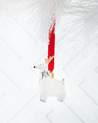 Reindeer Ornamentament