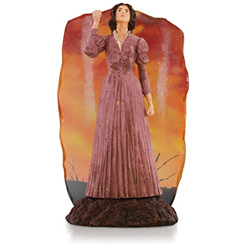 Gone With the Wind – As God Is My Witness Scarlett O'Hara Ornament 2015 Hallmark