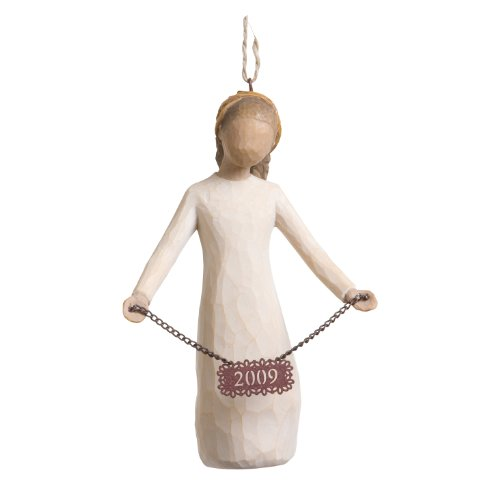 Willow Tree 2009 Ornament – 26216