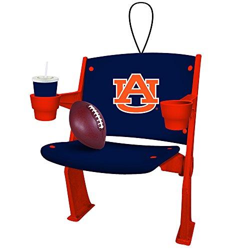 Auburn Tigers Stadium Chair Ornament
